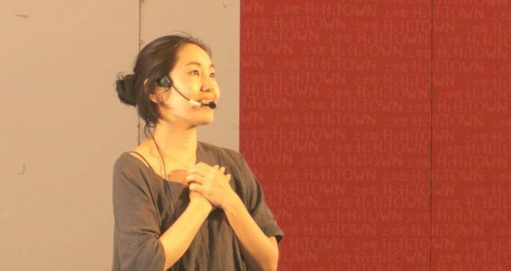 ひとり演劇『自我と魂と私』@大阪歓魂祭