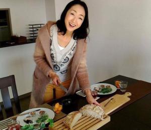 旅する発酵料理家山田雅恵さん