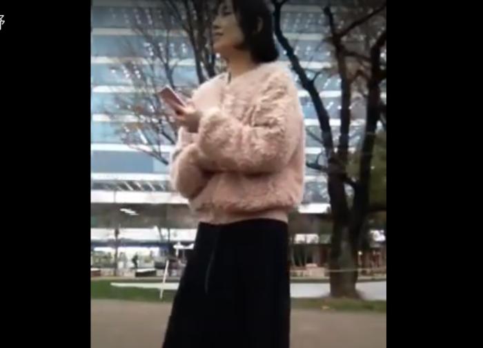 かよチャンネル ‖ ひとり演劇練習@中野
